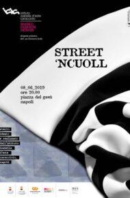 Street 'ncuoll