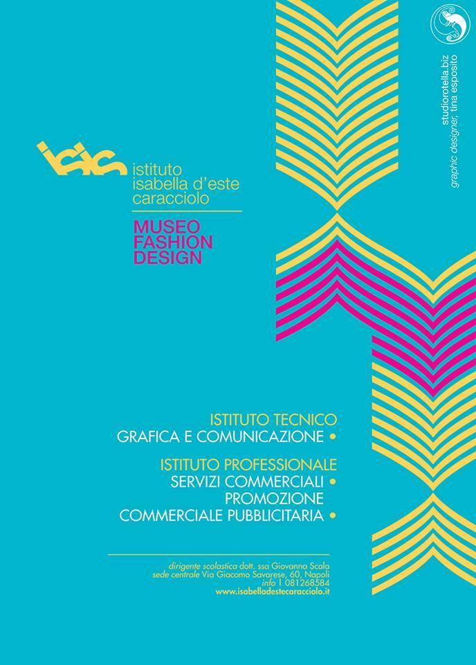 istituto tecnico grafica e comunicazione